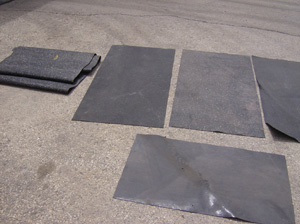 Tool Box drawer liners